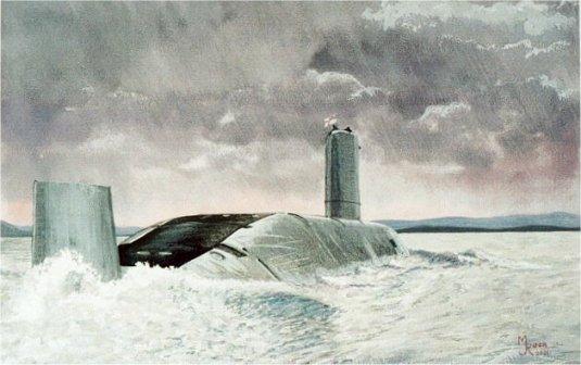 hms splendid submarine